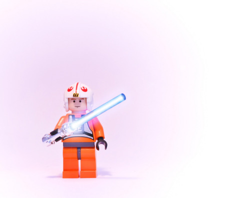 Luke Skywalker (VinnySavory)