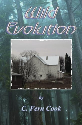 Wild Evolution (Wild #1) by C. Fern Cook  Colorado rancher Dan Tucker defends his livestock against a mutant wild dog attack in a kill or be killed battle. When he takes the head of the animal in to be tested for rabies, he discovers he has the head of a man instead. Now he is forced to cover up a self-defense killing, because no one would believe he killed a wild dog when he has a human head. A werewolf by contamination, Dan finds himself quickly losing control. With all his senses heightened, including his passion for the wild, he finds a new love interest and has a chance at the life he wants. But that seems impossible with the bodies piling up and his former best friend, a county sheriff's deputy, determined to prove him guilty of murder. Published August 26th 2009 by Penumbra Publishing (first published February 5th 2009)  ( These wolves are shape shifters not werewolves ) (via Goodreads | Wild Evolution (Wild, #1) by C. Fern Cook - Reviews, Discussion, Bookclubs, Lists)