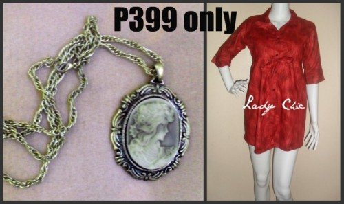 Get both for 399 only! More Sweet November Treats tonight.  Get awesome deals at lower prices! Great for gifts to friends, family or for yourself. :D