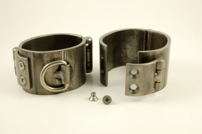 Metal Bracelets/Cuffs by Walsh Metalworks