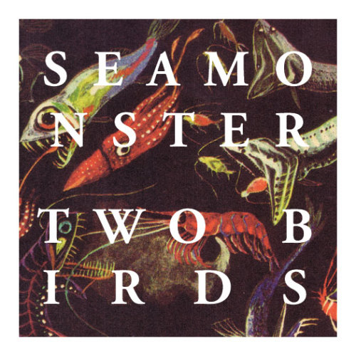 "Seamonster - Two Birds EP Straddling the gap between appalachian folk and fuzzy noise pop is Seamonster. The short five song EP, Two Birds, is short but warm and welcoming. The sounds here are nostalgic and familiar like a chance encounter with an old friend. It will put a smile on your face and give you a couple tunes to hum before sending you on your way. It's perfect music for this chilly fall weather. You can order the 7"" vinyl which was released on Gold Robot Records (the same label that Fox Hands is on). You can also download it for free from the label's site or from Seamonster's bandcamp. After you download and fall in love with Two Birds, make sure that you also download its companion, Those Bones, the free remix EP. mp3: ""Annalee"""