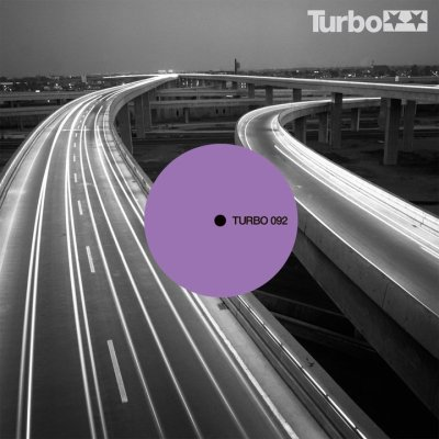 Terence Fixmer : Epsilon / Rotor on Turbo recordings out now digital and vynil 1st november.
