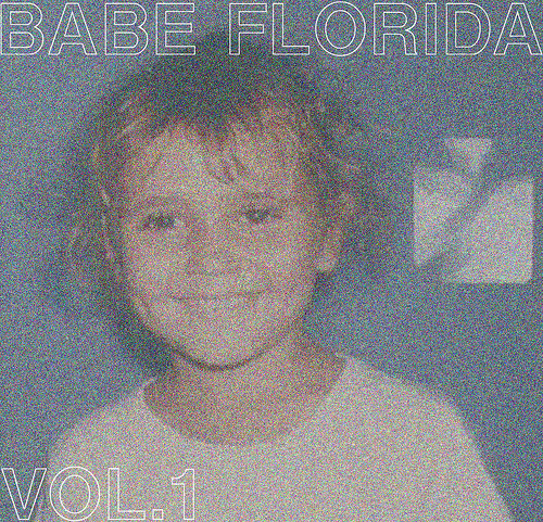 "Babe Florida - Vol. 1 EP Hot off the beaches of Brazil comes Babe Florida. They, along with other bands like Top Surprise and Carpete Florido, are proof that the lo-fi noise scene is alive and well in South America. Vol. 1 is like a getting a shot to the arm. It's quick and relatively painless, but it still leaves a mark on you. Most of the songs here don't even surpass the one-minute mark, but it doesn't even matter because they are short and sweet. They do what they set out to do, and then they are gone. No lingering. No point. The EP is released through the Brazilian label, Transfusão Noise Records. Make sure that you visit and poke around on the site, because there is a ton more to discover than just Babe Florida on there. It's literally a treasure trove of awesome stuff to dig up. You can download the EP for free from the label's site or the band's myspace. mp3: ""Pé de Amoras"""