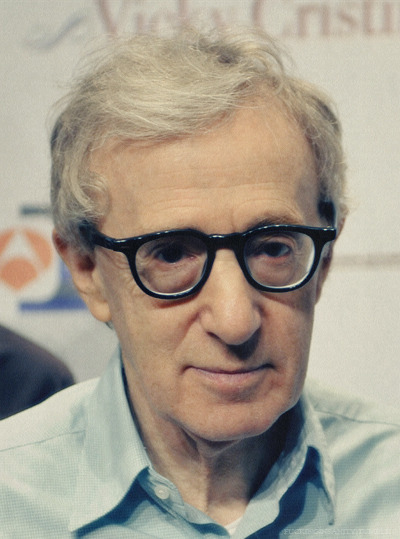 "Woody Allen  ""My relationship with death remains the same - I'm strongly against it."""