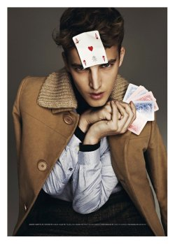 James Smith | The Room | Ph: Emilio Tini