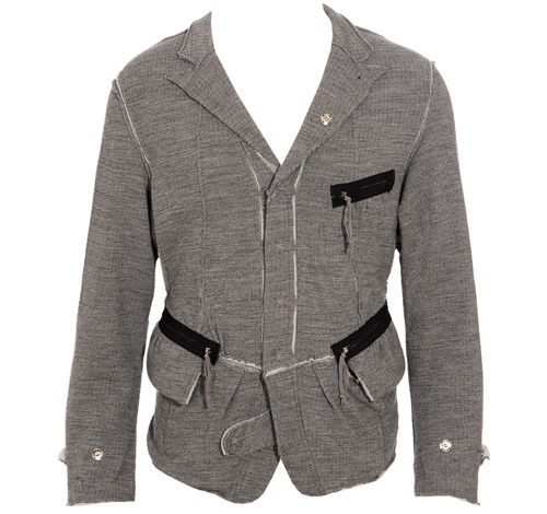 The Soloist Lapel Jacket