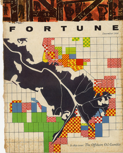Fortune Magazine Covers 2 (1956-10)
