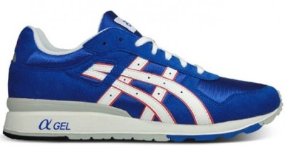 "Asics GT II ""Fresh Blue"""