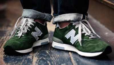 New Balance For J.Crew Collection – A Closer Look
