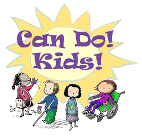 "Can Do! Kids is a nice find from Diane's Digital Discoveries  It is a fun place for kids to learn about their abilities, explore and learn. The Can Do! Kids page has activites, resources, and creative ideas for kids that will help them discover and appreciate all the many things they and others CAN do! There is an ability survey that teachers can download and as well as a link to the current results of the survey.  Students will enjoy seeing what others have shared. There are also ideas and links students can use to make a difference in the lives of others. Students can also submit their answer to the question below.  There is a Can do! People page with examples of some Can Do! People… people who have made great use of their abilities and a ""Can Do!"" attitude in order to climb, explore, inspire, create, educate, write, invent, help others… and anything else they needed or wanted to do to reach their goals, their dreams, and their true potentials… even when faced with overwhelming challenges. There are many more opportunities for students to discover their abilities on Can Do! Kids. It is a very nice site that encourages students to recognize their abilities as they try to achieve their goals.  Check it out."