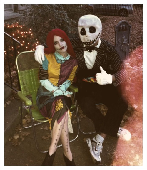 yelyahwilliams:  Happy Halloween y'all!!