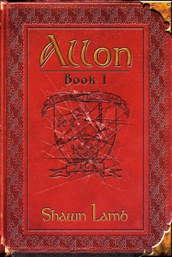 Allon: Book 1 (Allon #1) by Shawn Lamb  The land of Allon was a paradise until the fall of the Guardians paved the way for the rise of the Dark Way. Evil King Marcellus now controls the land as his forefathers did, with an iron fist and the help of the evil spirit, Dagar. But an ancient prophecy speaks of a time to come when the Guardians will return and Allon will be restored—lead by its rightful heir. All the while, the exiled teenage Promised Prince, Ellis, must prove himself worthy to be king through a series of supernatural trials that test his character, wisdom, courage, and his heart. The first in the Allon series, this magical tale of adventure, destiny, and faith will test your strength and awaken your spirit of adventure. Published January 5th 2010 by Creation House  (via Goodreads | Allon: Book 1 by Shawn Lamb - Reviews, Discussion, Bookclubs, Lists)