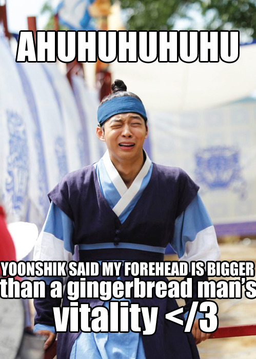 fuckyeahdongbangmacros:  Submitted by eka05 Side Note: Please forgive me… I just couldn't help it…