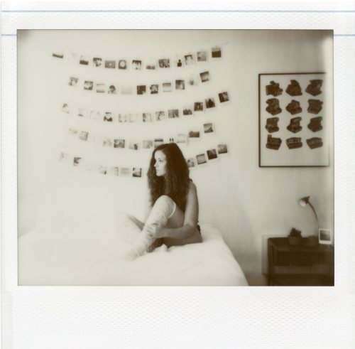 Polaroid Week, day 2.