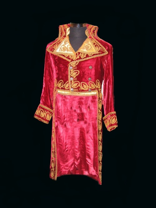 Desirée (1954)worn by Marlon Brando as Napoleon Bonaparteby Rene Hubert