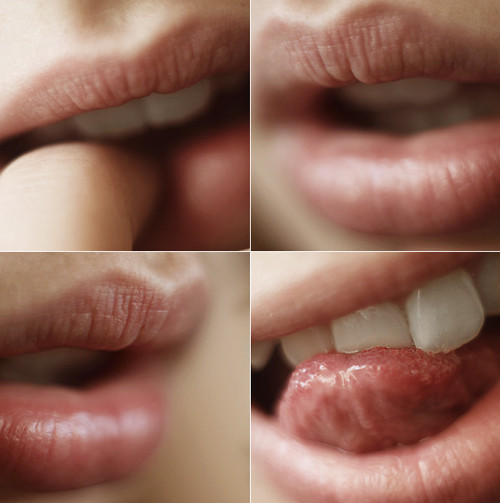 greaterthanexpected:  ze mouth
