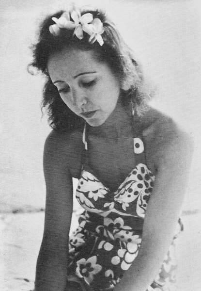 fuckyeahanaisnin:  Anaïs Nin (Source unknown)