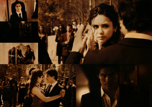 damon-elena:  Top 10 Season One Damon/Elena Episodes - #3 119 - Miss Mystic Falls