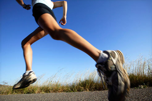 The Physical and Mental Benefits of Running