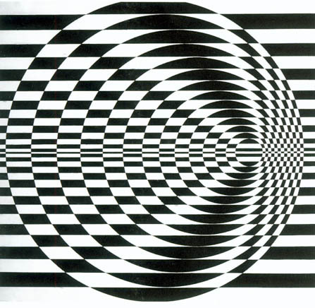 lethebashar:  Bridget Riley