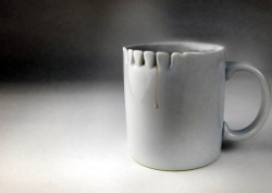 Teeth Mug | who killed bambi?