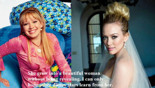 c4lowee:  seduce-m-e:  no one else can, its a new generation now  HILARY DUFF OMG I RMB YOU LOL