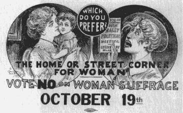tumblr lbcdm316vs1qa49tx Vintage Anti Suffrage Propaganda Posters