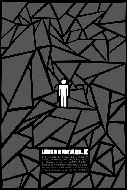 Unbreakable by Alex Eylar