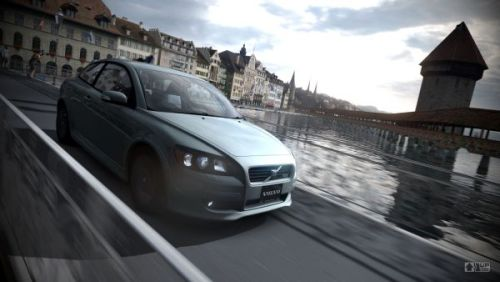 Gran Turismo 6 Under Development Less than 24 hours after Polyphony Digital revealed that Gran Turismo 5 is finally finished, they have also revealed that Gran Turismo 6 is already in development. [1up.]