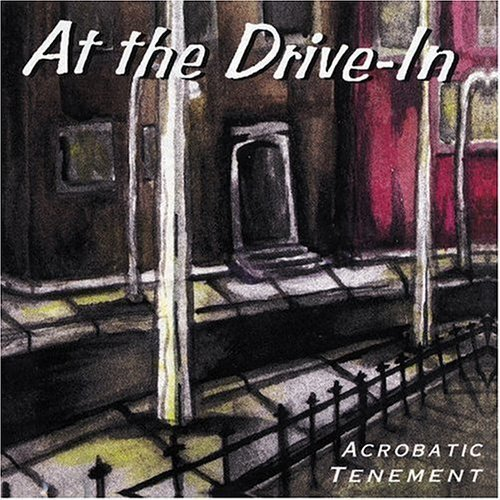 At The Drive-In - Ebroglio