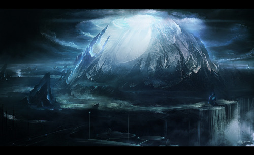 Epicenter by *nilTrace