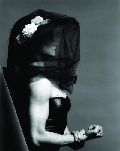 missfolly:  Robert Mapplethorpe's Lisa Lyon, 1982