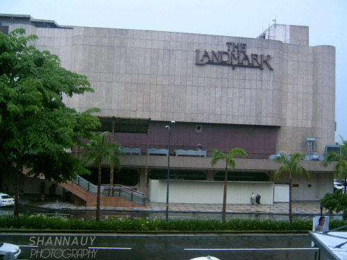 The Landmark, Makati City, Philippines