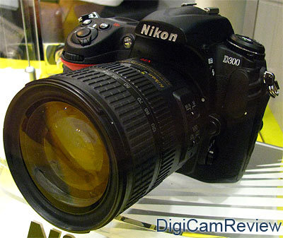 I want to have this ONE . Ilove DSLR much! =D