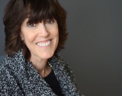 (c) Michael Lionstar Nora Ephron stopped in the office today to sign copies of her new book I REMEMBER NOTHING (on sale 11/9/2010). Above is a favorite of some of the photos we snapped of her while she was in-house. Looking fabulous, Nora.