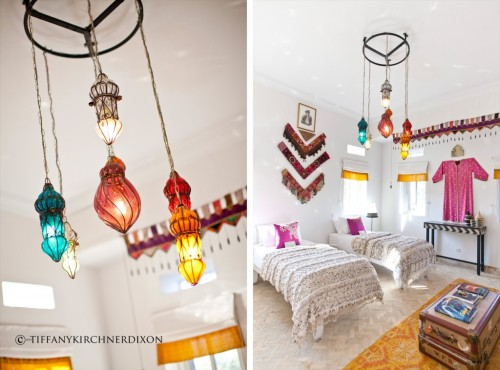 Decor Moroccan » The Fancy Farm Girl