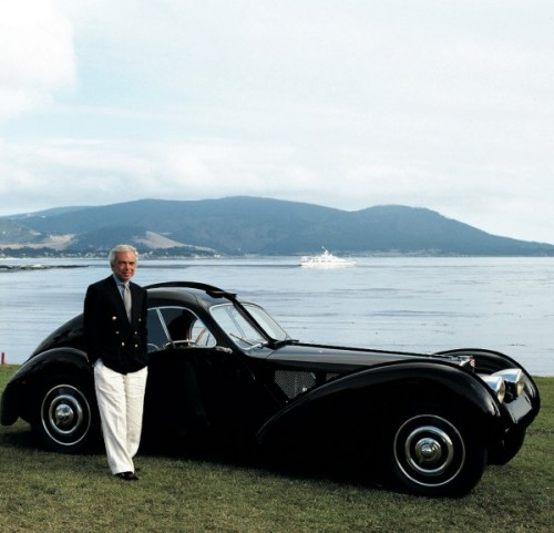 carolinastyle:  Ralph Lauren as BATMAN