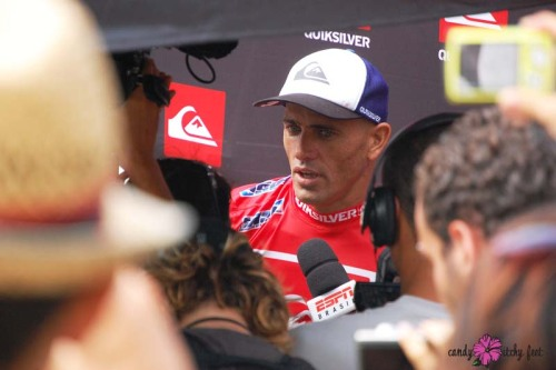 KELLY SLATER WINS 10TH WORLD TITLE!This is a photo of Kelly in the Quik Pro at Snapper Rocks in March this year. Kelly has gone on to win his 10th ASP World Title at Puerto Rico. Congrats Kelly!