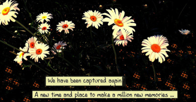 Million new memories. (by Dannae del Campo Méndez)