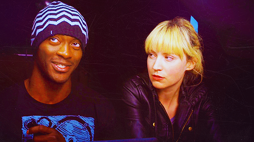 Leverage (Parker & Hardison) | one cap per episode | 2.13 - The Future Job.
