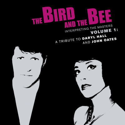 my Ultimate album this month!  The Bird And The Bee - A Tribute To Hall & Oates Trailer