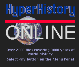 HyperHistory Online features fantastic timelines with clickable links to the facts. Description from the site: HyperHistory is an expanding scientific project presenting 3,000 years of world history with an interactive combination of synchronoptic lifelines, timelines, and maps.  I think with this much stuff you can find information on just about anything of note that happened in the last 3000 years.   The four major categories are people, events, maps and history.  Each is cross-categorical with the others. The site is easy to navigate and the amount of information they have is stunning.  Very student friendly.