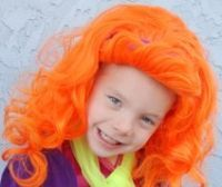 Mom lets son dress up as Scooby-Doo's Daphne for Halloween, responds to national uproar  A Kansas City mom let her son Boo go to a preschool Halloween costume party in the costume he chose. Boo dressed as Daphne, a character from his favorite television show Scooby-Doo. The children liked Boo's costume, but the mothers did not approve. Now she's firing back.