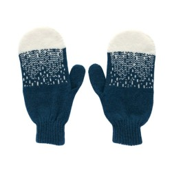 Donna Wilson - Mountain Peak Mittens via sixohthree