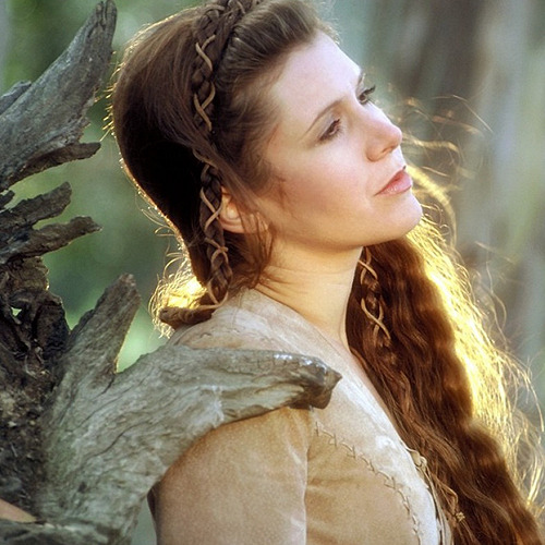 Star Wars Episode VI: Return of the Jedi - Carrie Fisher