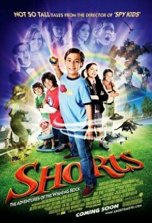 So I ended up watching this movie called Shorts. In the movie the girls name was Helvetica. Found it pretty entertaining. She had her own theme song as well.