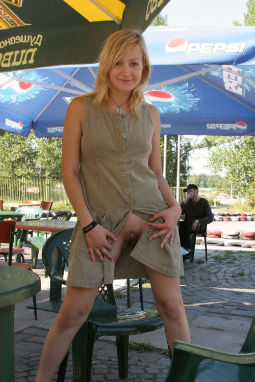 Outdoor Flasher
