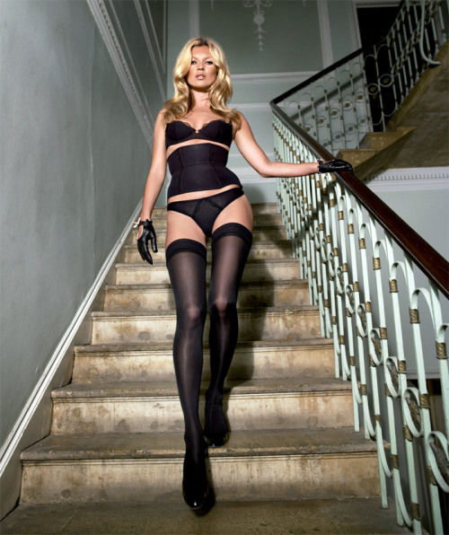 Kate Moss, Agent Provocateur