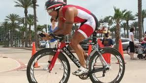 half ironman training