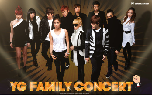 speciosity:  fuckyeahygfamilyy:  YG Family - 2010 YG Family Concert Wallie!  Actual Size: http://img821.imageshack.us/img821/8672/2010ygfamilyconcertfami.jpg  TAEYANNNNNG *shakes fist* Ruining yet another gorgeous photo. But otherwise: *__*